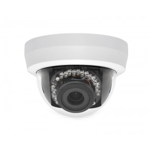 Apix-Dome/M2 WDR LED 3010