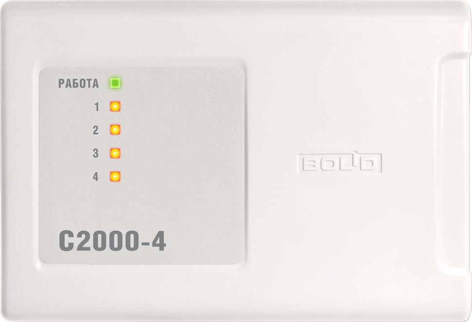 С2000-4 - купить в интернет магазине с доставкой, цены, описание, характеристики, отзывы