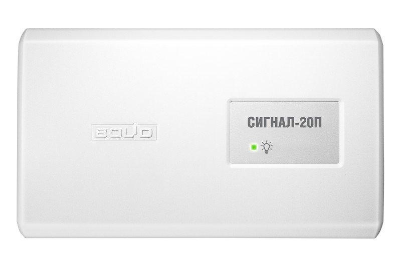 Сигнал-20П - купить в интернет магазине с доставкой, цены, описание, характеристики, отзывы