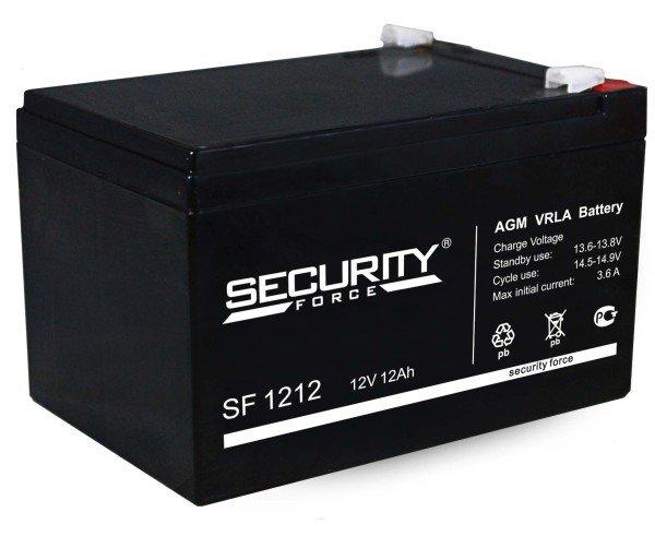 Аккумулятор 12 В, 12 Ач         - купить в интернет магазине с доставкой, цены, описание, характеристики, отзывы