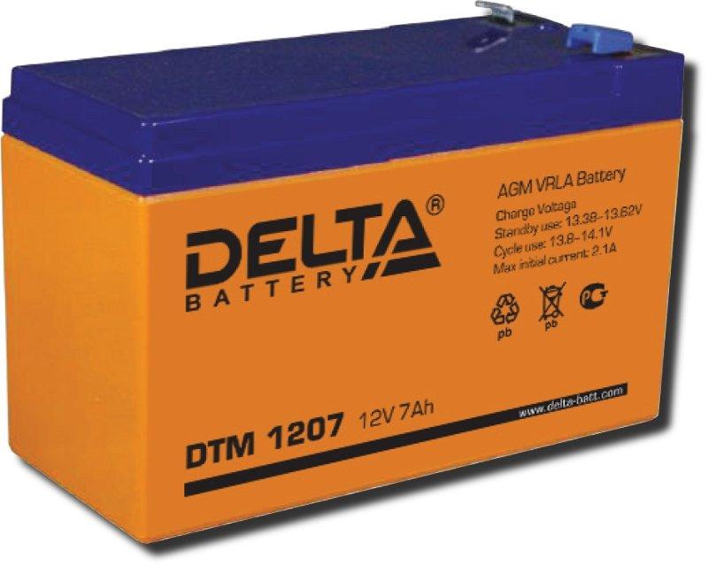 Delta DTM 1207         - купить в интернет магазине с доставкой, цены, описание, характеристики, отзывы