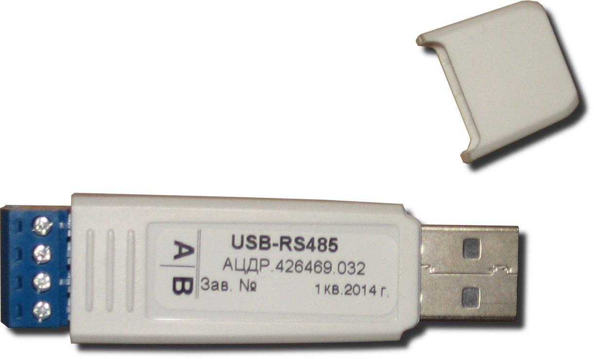 USB-RS485 - купить в интернет магазине с доставкой, цены, описание, характеристики, отзывы