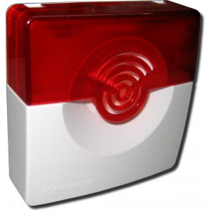 ОПОП 124-7 (корпус бело-красный) - купить в интернет магазине с доставкой, цены, описание, характеристики, отзывы
