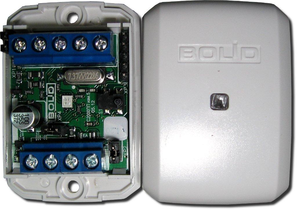 С2000-ПП - купить в интернет магазине с доставкой, цены, описание, характеристики, отзывы