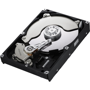 HDD 500 GB SATA-III (ST500DM002)