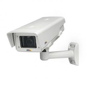 AXIS P1354-E (0528-001) - купить в интернет магазине с доставкой, цены, описание, характеристики, отзывы