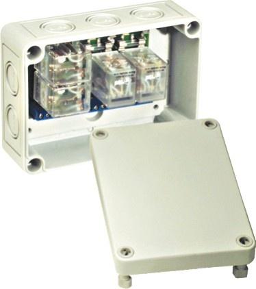 Групповое управление на 4 мотора ГУ-4 - купить в интернет магазине с доставкой, цены, описание, характеристики, отзывы